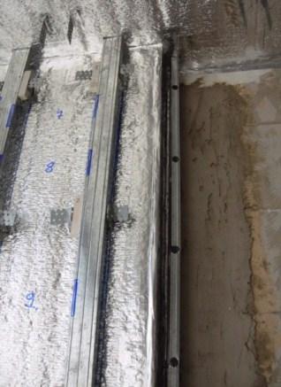 гидроизоляция отмостки по бетону